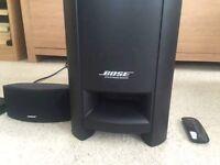 Bose CineMate GS Series II Digital Home Theatre Surround Speaker System