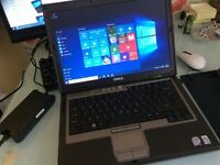 Dell Latitude D630 Laptop