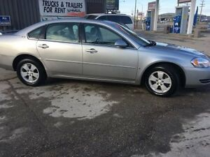 2006 Chevrolet Impala LT ( MOVING) NEW SAFTY clean title  sale