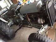 Massey Ferguson Tractor Midge Point Mackay Surrounds Preview