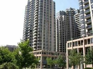 Beautiful 2 Bedroom Condo At Yonge & Finch