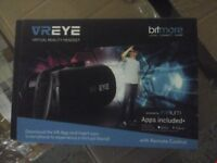 VR Headset Brand New and Boxed
