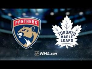 Toronto Maple Leafs vs Florida Panthers Tickets- WANTING TO BUY