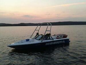 Selling Moomba Outback Competition Ski Boat