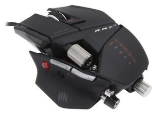 Rat7 pro gaming mouse