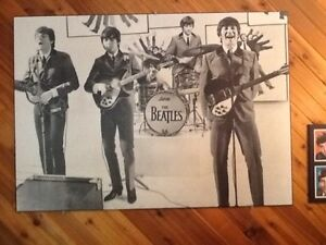 Collection Beatles  West Island Greater Montréal image 9