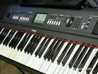 Yamaha NP V-60 piaggero piano/keyboard