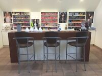 3 Bar chairs West Island Greater Montréal Preview