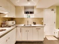 Cute One Bedroom - Rocesvalles and High Park!
