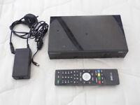 Sagemcom RT195-500 T2 UK Freeview+HD HDD Recording Box