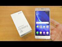 Samsung J7 6 (Brand new, Unlock)