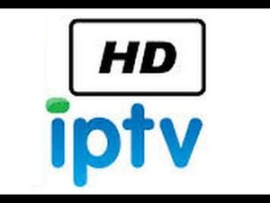 IPTV for only $10/month - Free Trial available
