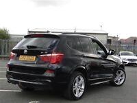 2012 BMW X3 M-Sport 🔹2.0d diesel 🔹X drive 🔹auto/trip, 🔹fully loaded, 🔹mint condition