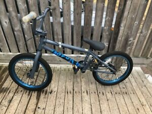 "18"" BMX in great shape"