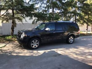 2010 Expedition Max Limited