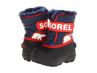 Sorel Winter Boots SIZE 9 TODDLER