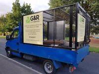 G&R WASTE SERVICES