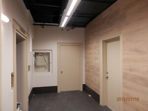 For Lease 300 / 22,000 sq ft of Office Space Newly Renovate