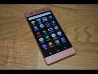 Sony Xperia Xa Rose Gold Unlocked mint condition