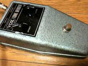 Vintage / New effects pedals, any condition