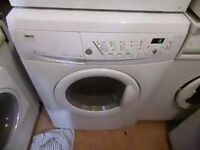 Zunssi washing machine WASHER/DRYER (FREE DELIVERY