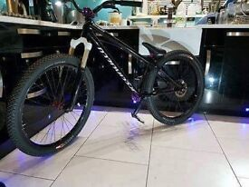 Specialised p1 jump bike