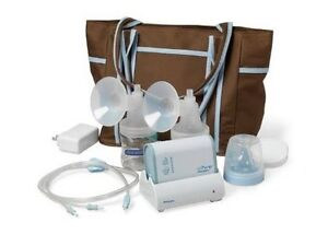 ( REDUCED) Safety first electric breast pump