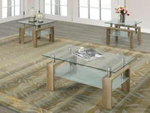 MONTOR COFFEE TABLE SET (GREAT  PRICE PAY ON DELIVERY)