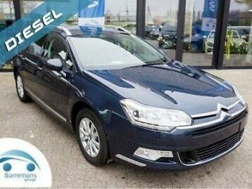 citroen c5 16 hdi 115 bvm / man seduction