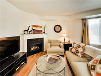 Beautiful Townhouse for rent-Laidlaw Street -Liberty village