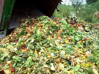 Will pickup your organic waste for small local farm use.