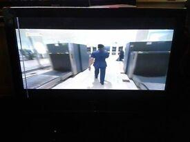samsung plasma display 42 ` tv