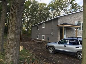 Brand New 3 Bedroom House in Deseronto