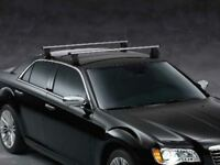 Barres THULE AeroBlade / 480R Load Bars CHRYSLER 300 Charger