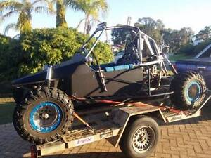 Edge Piranha ZX6R Off Road Buggy Woodvale Joondalup Area Preview