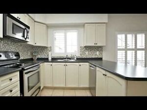 Location!! 3 bedrooms townhouse for rent