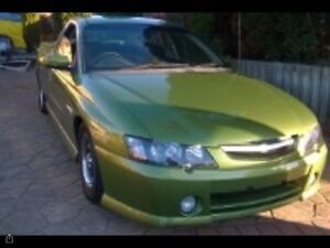 Holden ute Meadow Heights Hume Area Preview