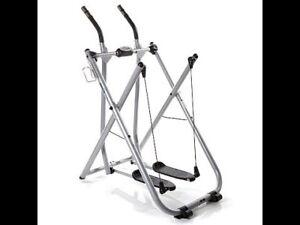 Gazelle Freestyle Crosstrainer