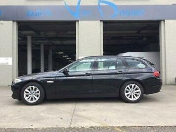 BMW 525 Touring 525d xDrive 155 kW