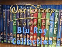 LOOKING for those disney BLU RAY