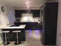 Kitchen Fitting/Joiner Work