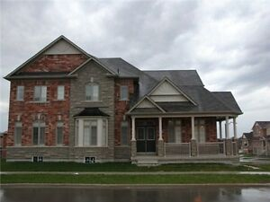 Detached home Rental/Lease in Stouffville
