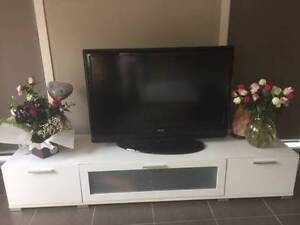 Coffee table and TV unit Pascoe Vale Moreland Area Preview