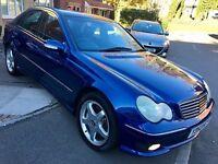 1 YEAR Warranty - Full SERVICE HISTORY - New MOT & Full SERVICE - Great Spec Prestige Car!!