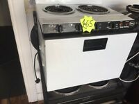 Tabletop Electric Cooker