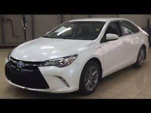 Car Rental - Camry Hybrid - $240 pw unlimited kms. Uber X OLA