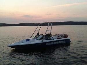 Selling Moomba Outback Competition Water Ski/Wakeboard boat