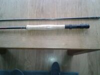 Masterfly 8.5ft 5/6 Fly Rod + Reel & line