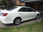 2013 Toyota Camry Altise 4d Sedan Great Condition Nowra Nowra-Bomaderry Preview