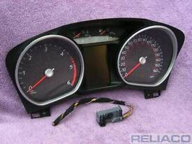 Ford mondeo 2009 instrument cluster (type 1 )